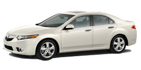 2013 Acura TSX 4dr Sdn I4 Auto