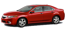 2013 Acura TSX