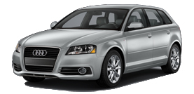 2013 Audi A3