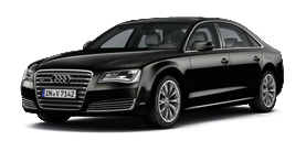 2013 Audi A8