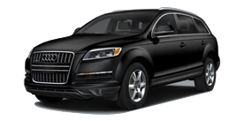 2013 Audi Q7 3.0T quattro Auto Tiptronic