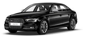 2013 Audi S4 3.0 quattro 6-Speed Manual