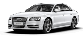 2013 Audi S8