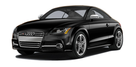  TTS Coupe 2.0T quattro Auto S Tronic