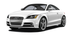 Inglewood Audi - 2013 Audi TTS Coupe 2.0T quattro Auto S Tronic