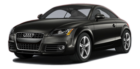 2013 Audi TT Coupe