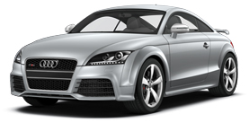 Torrance Audi - 2013 Audi TT RS Coupe 2.5T quattro 6-Speed Manual