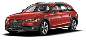  allroad 2.0T quattro Auto Tiptronic