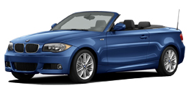 2013 BMW 1 Series Convertible 128i