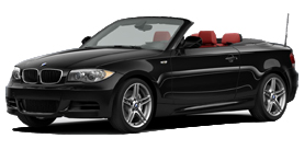 2013 BMW 1 Series Convertible 135is