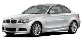 1 Series Coupe