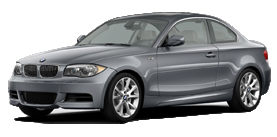 2013 BMW 1 Series Coupe 135i