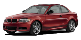 2013 BMW 1 Series Coupe 135is