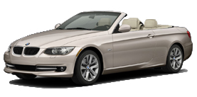 2013 BMW 3 Series Convertible SULEV 328i