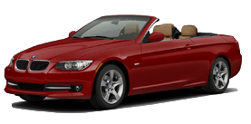 2013 BMW 3 Series Convertible 335i