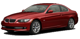 2013 BMW 3 Series Coupe