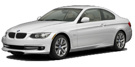 3 Series Coupe