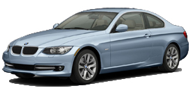 2013 BMW 3 Series Coupe SULEV 328i