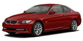2013 BMW 3 Series Coupe 328i xDrive