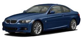 2013 BMW 3 Series Coupe SULEV 328i xDrive