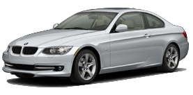 2013 BMW 3 Series Coupe 335i