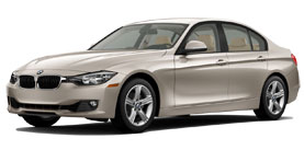 2013 BMW 3 Series Sedan 320i xDrive