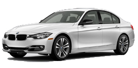 2013 BMW 3 Series Sedan 328i xDrive