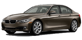 2013 BMW 3 Series Sedan 335i