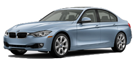 Walnut Creek BMW - 2013 BMW 3 Series Sedan 335i xDrive