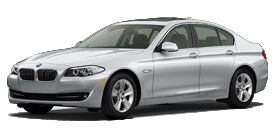 2013 BMW 5 Series 4dr Sdn 528i RWD