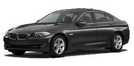 5 Series Active Hybrid near Vallejo