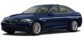 2013 BMW 5 Series 535i