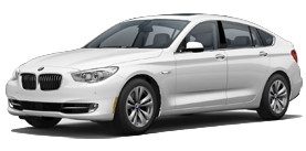 2013 BMW 5 Series Gran Turismo