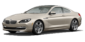 Fairfield BMW - 2013 BMW 6 Series 650i
