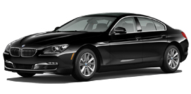 Pearland BMW - 2013 BMW 6 Series Gran Coupe 640i