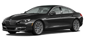 Texas City BMW - 2013 BMW 6 Series Gran Coupe 650xi