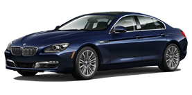 Fairfield BMW - 2013 BMW 6 Series Gran Coupe 650xi