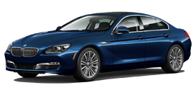 Lafayette BMW - 2013 BMW 6 Series Gran Coupe 650xi