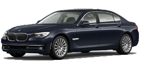5 Series Active Hybrid near Brentwood