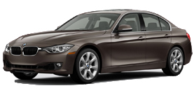 2013 BMW ActiveHybrid 3 3.0L