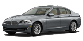 2013 BMW ActiveHybrid 5 3.0L