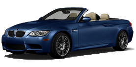 2013 BMW M3 Series Convertible 4.0L