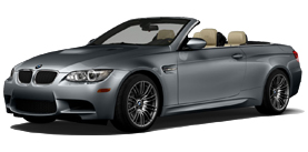 M3 Series Convertible near Brentwood