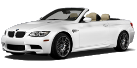 M3 Series Convertible near Rosenberg