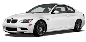 2013 BMW M3 Series Coupe