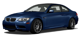 M3 Series Coupe near Brentwood