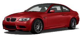 M3 Series Coupe