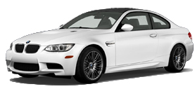 2013 BMW M3 Series Coupe 4.0L