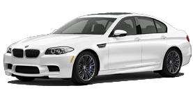 2013 BMW M5 Series
