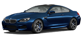2013 BMW M6 Series